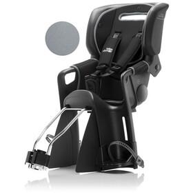 Britax Römer Jockey²Comfort Kindersitz mit 2 Bezügen schwarz/grau